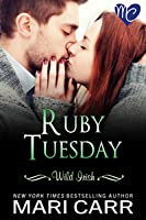 Ruby Tuesday (Wild Irish #2)