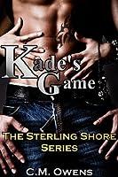 Kade's Game (Sterling Shore, #1.5)