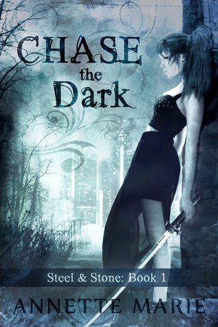 Chase the Dark (Steel & Stone, #1)