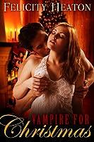Vampire for Christmas
