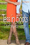 Tess in Boots by Courtney Rice Gager