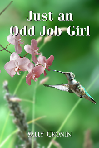 Just an Odd Job Girl by Sally Cronin