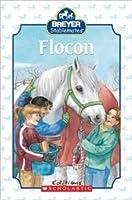 Flocon (Breyer Stablemates)