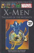 X-Men: Twilight of the Mutants