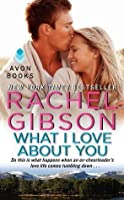 What I Love About You (Military Men #3)