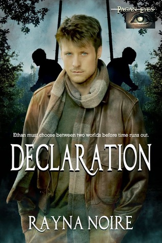 Declaration (Pagan Eyes, #3)