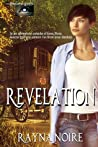 Revelation (Pagan Eyes #2)