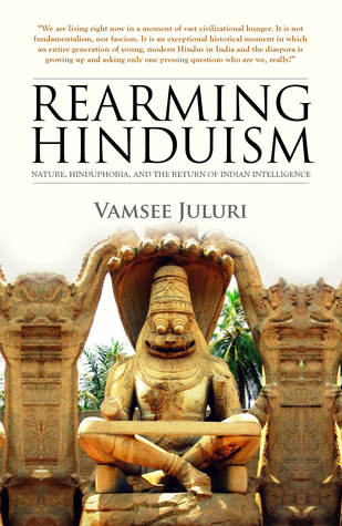 Juluri Vamsee: Becoming a Global Audience & Rearming Hinduism