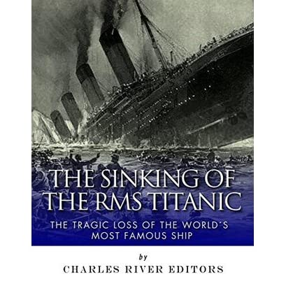 a tragedy unfolded the rms titanic More than a century after the titanic sank after hitting an iceberg, costing 1,503 people their lives, the highest bidder at an october auction will walk away with 5,500 artifacts retrieved from.