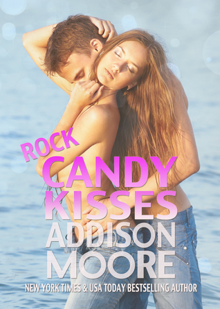 Rock Candy Kisses (3:AM Kisses, #4)