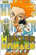 Hunter X Hunter, tome 07