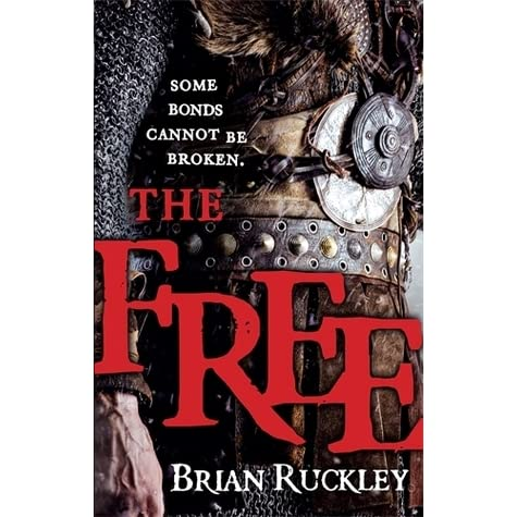 Brian ruckley goodreads giveaways