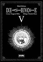 Death Note: Black Edition, Volumen V (Death Note: Black Edition, #5)
