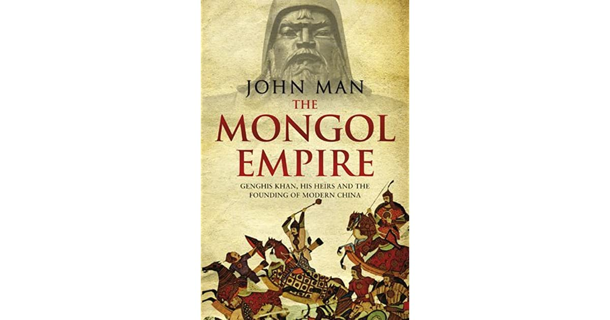 the life of genghis khan and the terrible mongols The rise of genghis khan and the mongol empire documentary by the end of his life, the mongol empire inhabited a considerable part of central asia and.