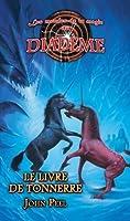 Le livre de tonnerre (Les mondes de la magie du Diadème, #4)