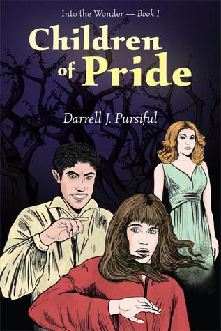 Children of Pride (Into the Wonder, #1)