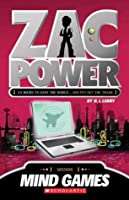 Mind Games (Zac Power, #3)