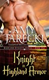 Knight in Highland Armor (Highland Dynasty, #1)