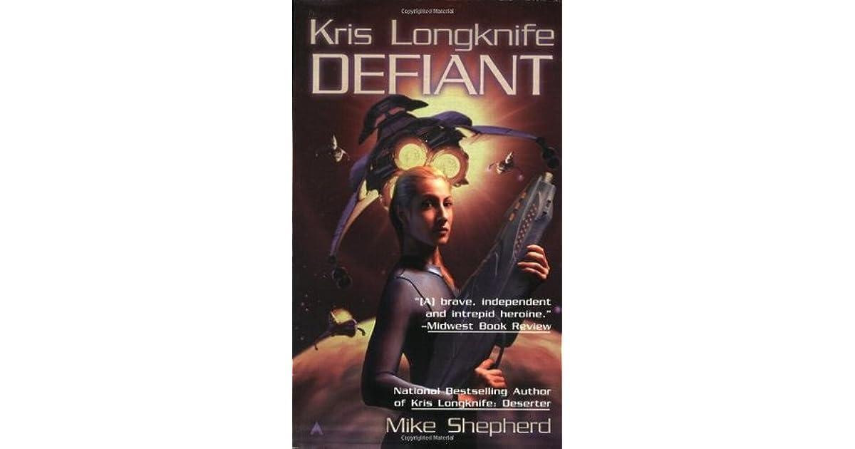 Defiant (Kris Longknife, Book 3)