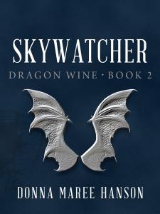 Skywatcher (Dragon Wine #2)