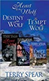 Heart of the Wolf, #1-3