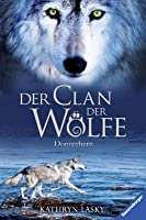Donnerherz (Der Clan der Wölfe #1)