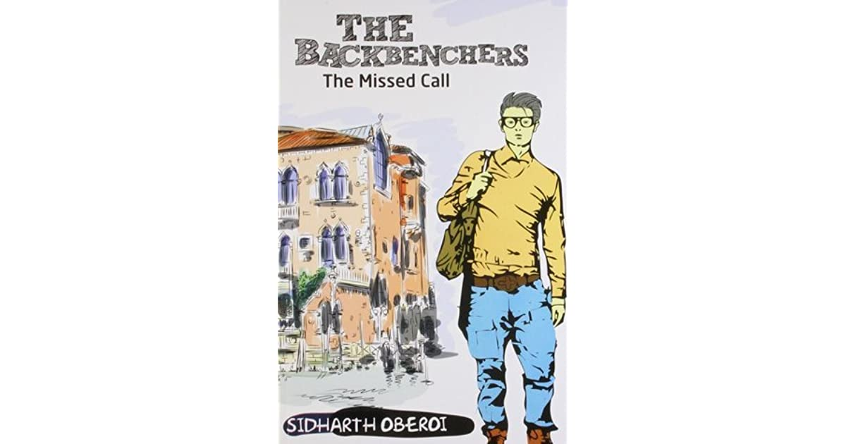 The Backbenchers Novel Pdf