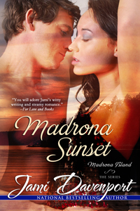Madrona Sunset (Madrona Island, #1)
