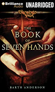 The Book of Seven Hands: A Foreworld SideQuest