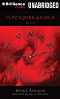 Clockwork Angels: The Novel