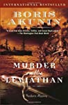 Murder on the Leviathan (Erast Fandorin Mysteries, #3)