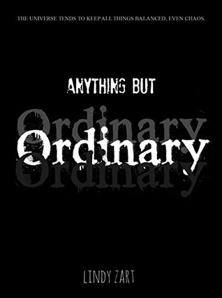 Ordinary (Anything But, #1)