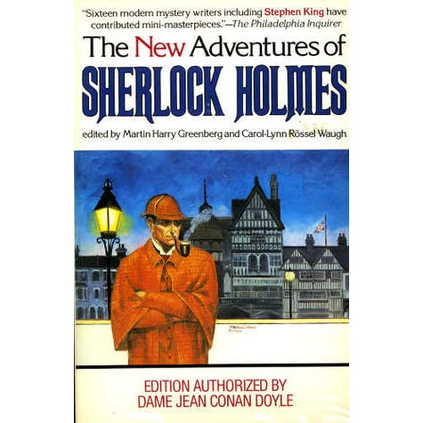 Of three sherlock pdf adventures holmes