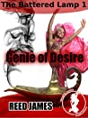Genie of Desire (The Battered Lamp, #1)