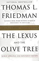 The Lexus and the Olive Tree Book by Thomas L. Friedman PDF Download