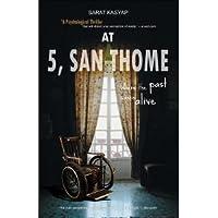 At 5, San Thome