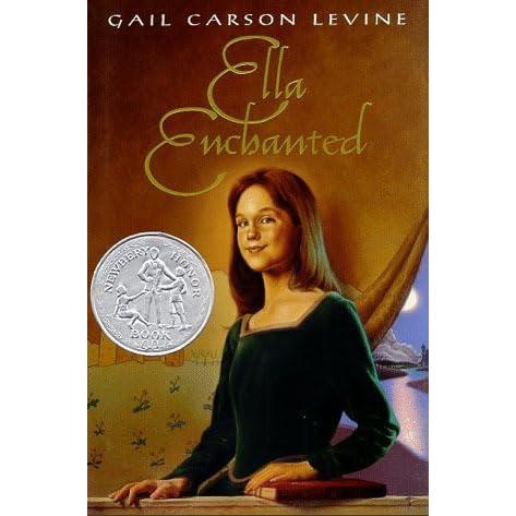 Ella Enchanted Ebook