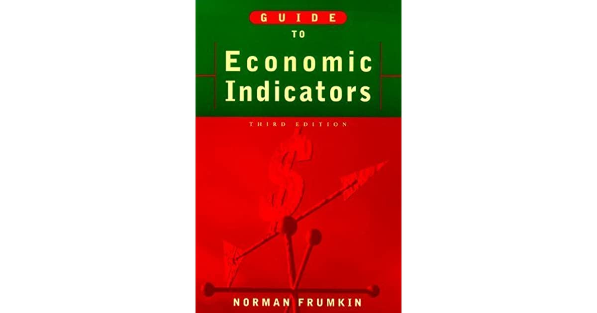 Economic Indicators Book