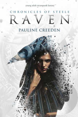 Chronicles of Steele: Raven