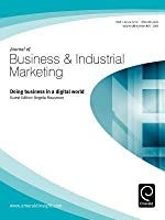 Doing Business in a Digital World. Journal of Business & Industrial Marketing, Volume 20, Issue 4\5.