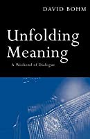 Unfolding Meaning