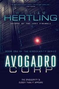 Avogadro Corp (Singularity #1)