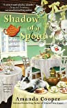 Shadow of a Spout (Teapot Collector Mystery, #2)