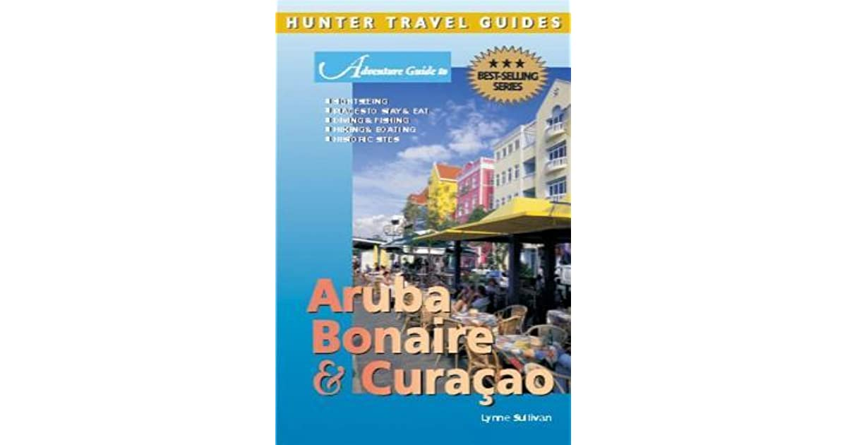 Pocket Adventures: Aruba, Bonaire & Curacao (Hunter Travel Guides)