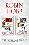 The Tawny Man Trilogy Books 2 & 3: The Golden Fool / Fool's Fate