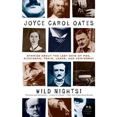 an analysis of an unforgettable night in joyce carol oates story the night nurse