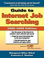 Guide to Internet Job Searching