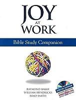 Joy at Work: A Bible Study Companion