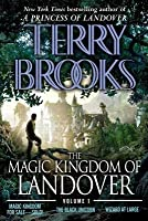 Magic Kingdom of Landover Volume 1: Magic Kingdom for Sale Sold! - The Black Unicorn - Wizard at Large