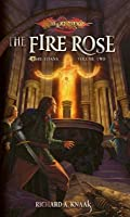Fire Rose: Ogre Titans, Volume Two
